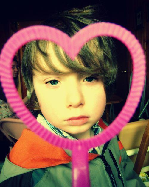 Ebug heart