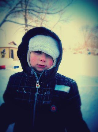 Ethan snow