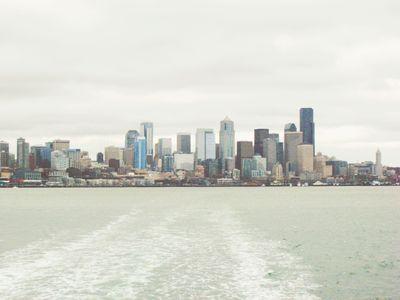 Seattle distance